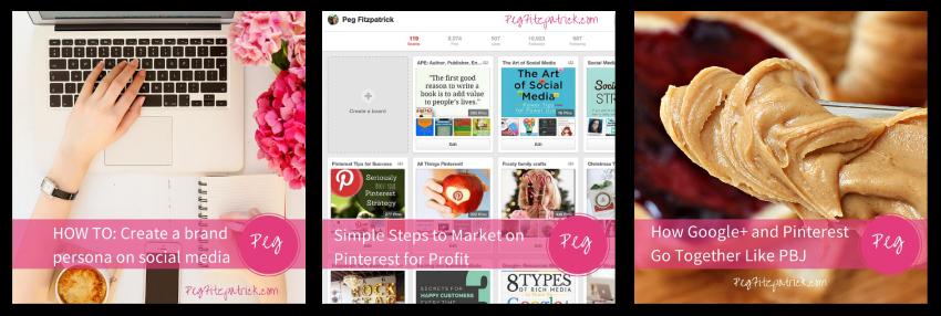 Blog Image Branding