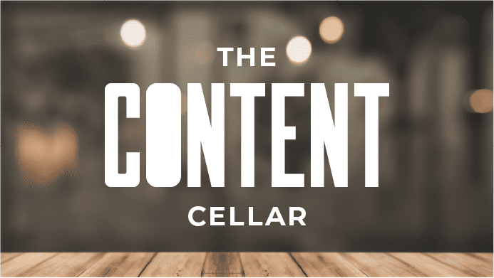 The Content Cellar