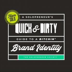 Brand Identity Design Square Image