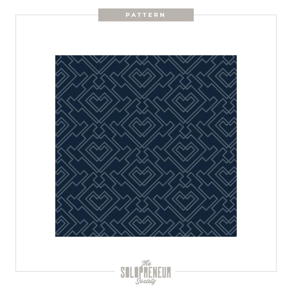 April Bonifatto Brand Identity Pattern Suite