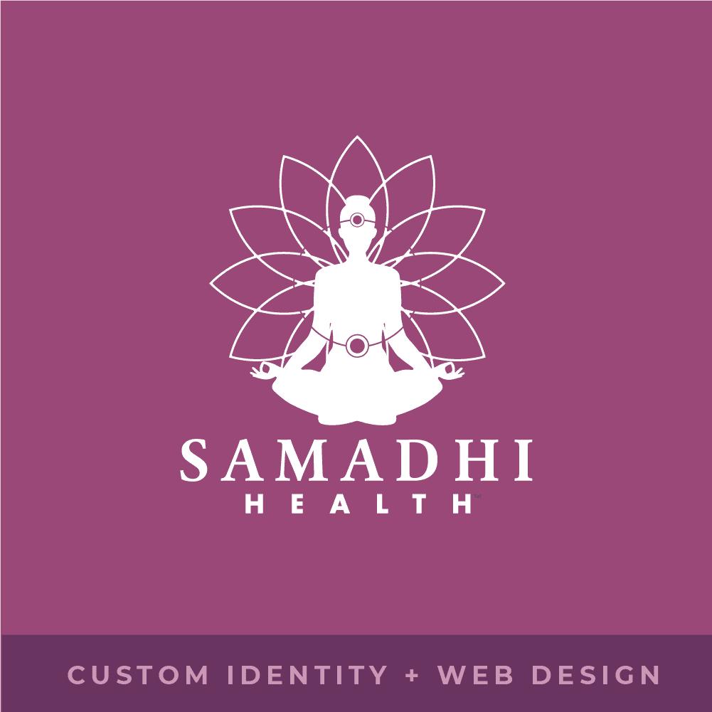 Samadhi Health | Portfolio