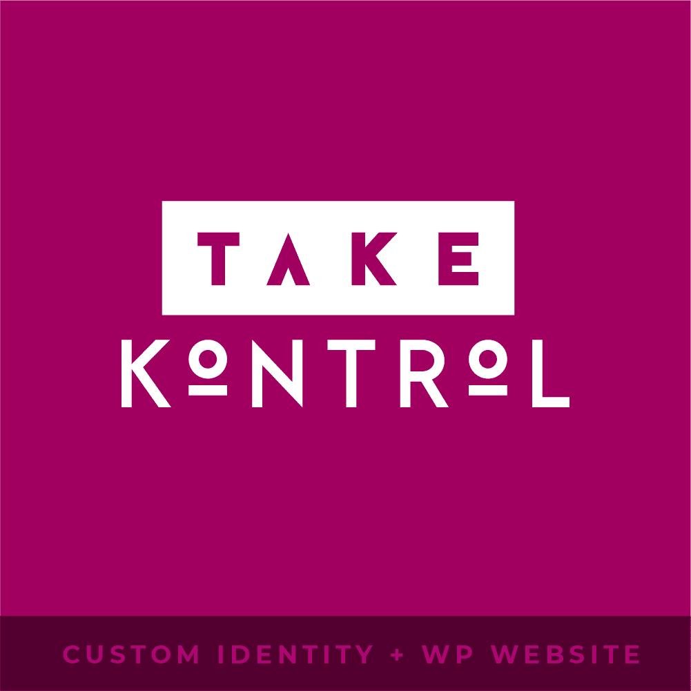 Take Kontrol | Portfolio