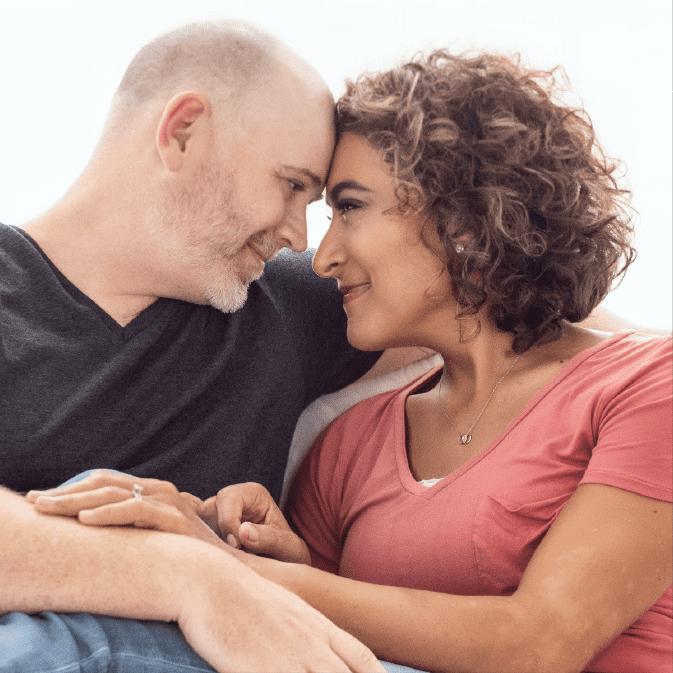 Yolanda & Shamon Harper | The Connected Relationship