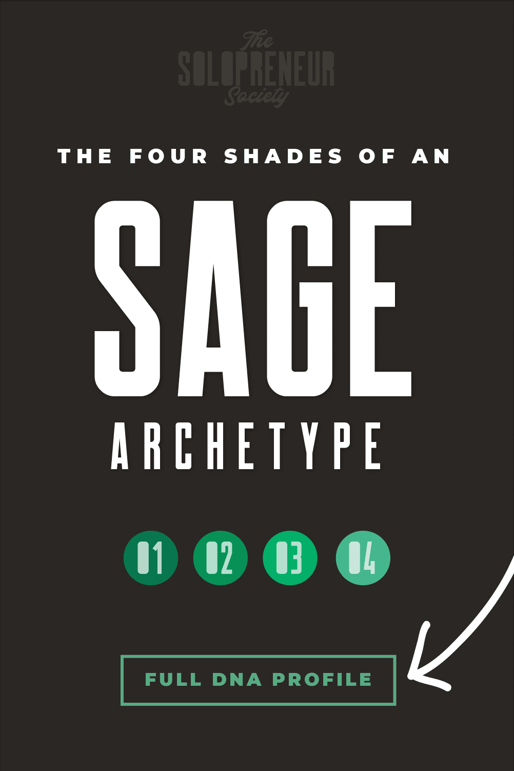 Sage Archetype Brand Personality