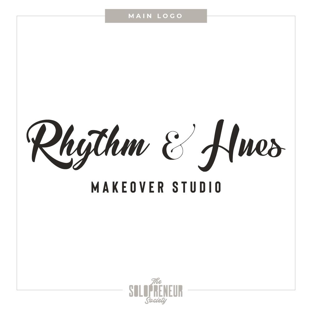 Rhythm & Hues Main Logo